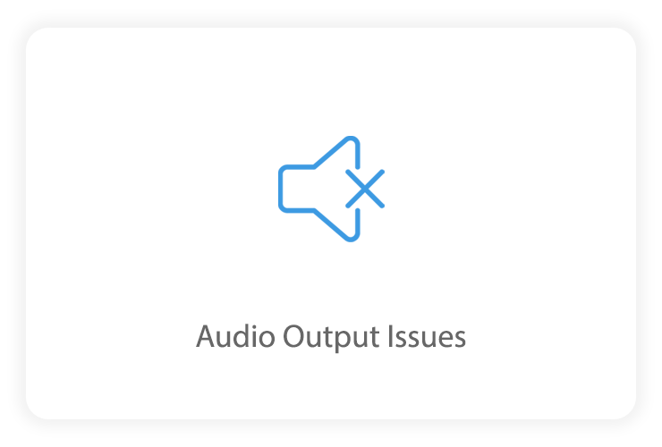 repair-audio-output-issues